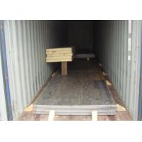 Wholesale JIS SS400 SS490 Hot Rolled Steel Plate for Construction material from china suppliers