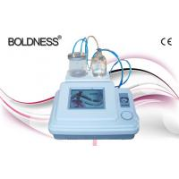 Wholesale Pigment Removal Hydro Peel Microdermabrasion Machines , Micro Dermabrasion Machine from china suppliers