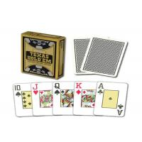 Wholesale Poker Cheating Copag Texas Holdem Marked Playing Cards 100% Plastic Material from china suppliers