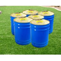 Wholesale High Solid Content 15 KG / Barrel Non Water Based Artificial Grass Glue for Glue Water from china suppliers