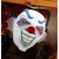 Wholesale 2.1m Oxford Inflatable Halloween Face for Party and Decoration from china suppliers