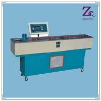 Wholesale A006 1.5m digital display low temperature ductility test of bitumen equipment from china suppliers