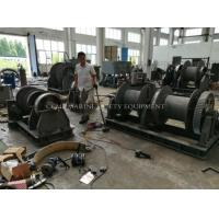 Wholesale Marine anchor windlass Mooring Winch/Marine Towing Winch/Marine Anchor Winch from china suppliers