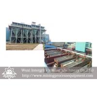 Wholesale Horizontal Inclined Plate Clarifiers Wastewater Treatment Equipment from china suppliers