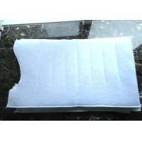 Buy cheap Polyester / Polypropylene Micron Filter Bag ,  industrial air filter bag from wholesalers