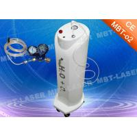 Wholesale Beauty Salon Equipment Spa Oxygen Jet Peel Machine Facial Care Water Dermabrasion from china suppliers
