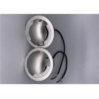Wholesale Die Casting Aluminum 3W Four Sided LED Underground Light 24V 120V 240V With 316 SS Cover from china suppliers