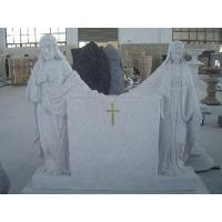 Wholesale Hand Crafted Granite Tombstone/ Monument/ Monuments from china suppliers