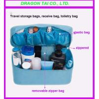 Wholesale Travel receive wash bath bag, travel storage bag, toiletry bag from china suppliers