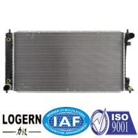 Wholesale 1997-2004 Ford Expedition Radiator Replacement / F Series Pickups Vehicle Radiator from china suppliers