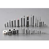 Wholesale Profile Grinding Spare Progressive OEM Parts 80 - 90 HRC With Tungsten Carbide from china suppliers