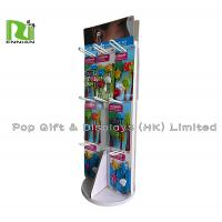 Wholesale Free Standing Cardboard Spinner Display Racks Of Cute Ear Buds from china suppliers