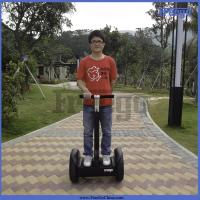 Wholesale FreeGo UV01C Crosswise Two Wheeled Self Balancing Scooter For Tour , 18km / h Max Speed from china suppliers