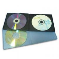 Wholesale CD Cases, Available in Various Sizes from china suppliers