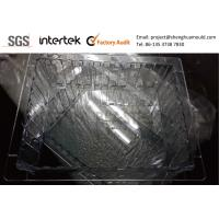 Wholesale Clear PC Tray Mold with Valve Gate Injection from china suppliers