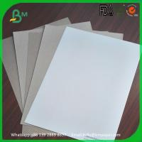 Wholesale White Coated Duplex Board 300gsm Grey Back Duplex Board Manufacturer In China from china suppliers