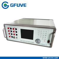 Wholesale GF6018A CLAMP TYPE MULTIMETER CALIBRATOR from china suppliers