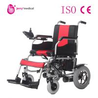 Wholesale Portable Handicapped Electric Wheelchair from china suppliers
