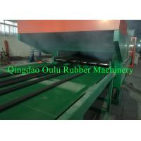 Quality nitrile rubber tube manufacturing line with lifelong technical support for sale