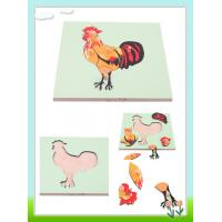 Wholesale Rooster Puzzle from china suppliers