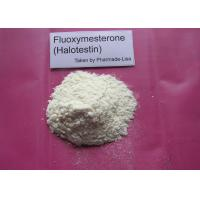 Wholesale Halotestin Cutting Cycle Steroids Fluoxymesterone CAS No 76-43-7 from china suppliers