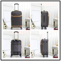 Quality Business OL Trolley Suitcase Nylon Fabric High Quality Travel Luggage Cases Bags for sale