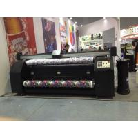 Wholesale 2.2m Length Textile Digital Printing Machine Easy To Set Up And Operate from china suppliers