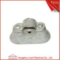 Quality 32mm 50mm Conduit Junction Box Cover Distance Saddle For Base Steel for sale