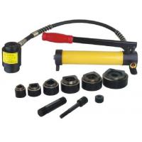 Buy cheap manual and hydraulic punch driver, hole digger, hydraulic puncher from wholesalers