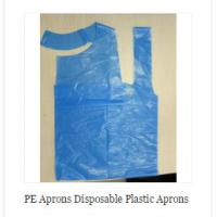 Wholesale Disposable PE Aprons on Roll from china suppliers