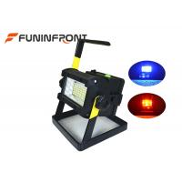 Wholesale 50W 36 Lamps LED Portable Spotlight Rechargeable Outdoor Camp Emergency Lantern from china suppliers