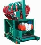 Wholesale ZQJ Drilling Desilter for drilling Mud operation cuttings ranging from 20-100Mm microns from china suppliers