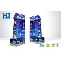 Wholesale Offset Printing blue hook display stand in cell phone case or cover from china suppliers