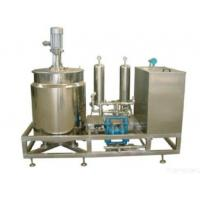Quality Shampoo Production Equipments for sale
