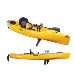 kayak mold, aluminum mold, die cast aluminum mold