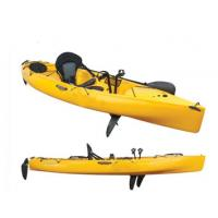 Wholesale custom rotational molding kayak from china suppliers