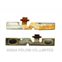 Quality Brand Original New HTC Mobile Spare Parts , Flex Cable HTC Replacement Parts for sale