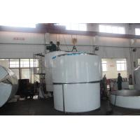 Wholesale Stainless Steel Storage Tanks - Sanitary Syrup / Honey / Sugar Melting Tank 0.5 Ton - 30 Ton from china suppliers
