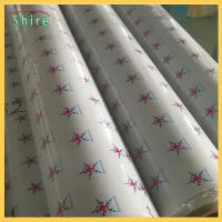 Wholesale Metal Protective Film For Steel With Color Coating / Prepainted Steel Products Protective Film from china suppliers