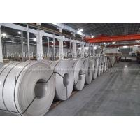 Buy cheap Hot rolled  Stainless Steel Coil 405mm - 730mm Width from wholesalers