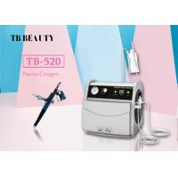 Wholesale Home Use Water Oxygen Spray Skin Rejuvenation Oxygen Therapy Machine / Water Jet from china suppliers