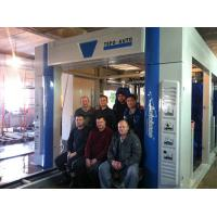 Wholesale Autobase Enters into the European Car wash services area from china suppliers