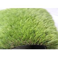 Wholesale Healthy Stable Outdoor Artificial Grass Carpet , Fake Grass Outdoor Rug from china suppliers