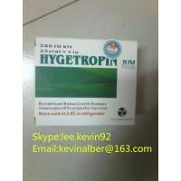 Wholesale growth hormones for bodybuilders hygetropin(Human Growth Hormone) from china suppliers