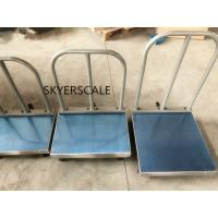 Buy cheap Electronic Bench Weighing Scale Carbon Steel 300x400mm,400xx500mm,500x600mm 150kg,300kg,500kg for Weighing from wholesalers
