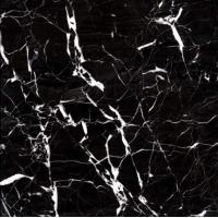 Buy cheap Polished black Nero Marquina marble from wholesalers