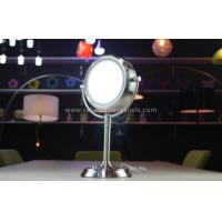 Wholesale Safety Silver Backed Mirror Glass For Table Tops / Toilet , Aluminium Coated Mirror from china suppliers