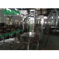 Wholesale CE Approval Water / Beverage Filling Machine Stainless Steel For Bottle Packing from china suppliers