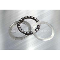 Buy cheap Thrust Ball Bearing With Nylon Retainer (JRBR-012) from wholesalers