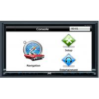 Wholesale High Resolution Car Sat Nav102 Navigation Module for JVC In-dash Monitor / DVD Screen from china suppliers